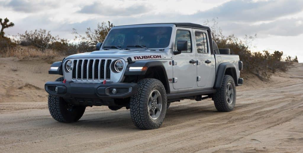 2020 Jeep Gladiator Rubicon Yukon, OK