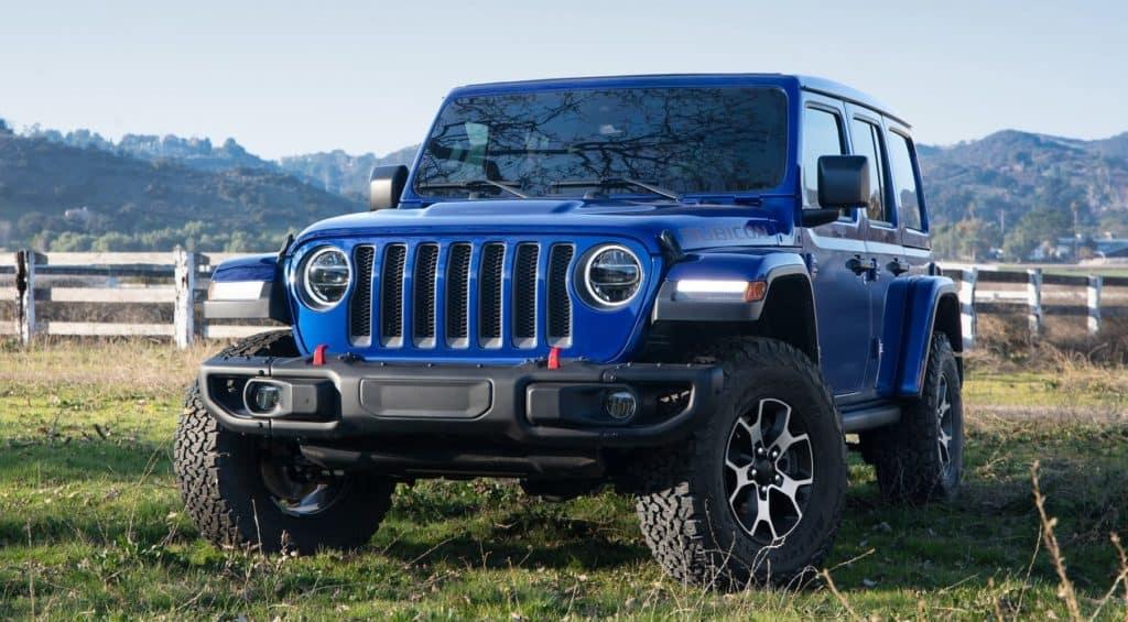 2020 Jeep Wrangler Unlimited | Yukon, OK