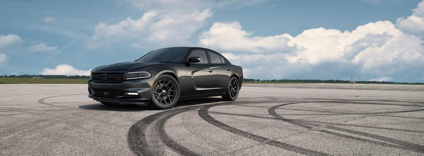 2020 Dodge Charger grey