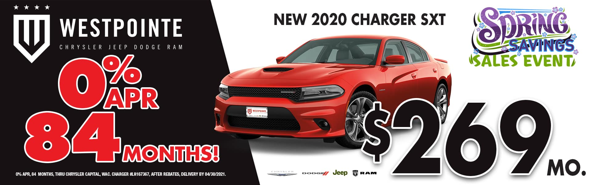 WP 04-08-21 Charger Homepage