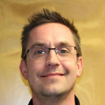 Jimmy Jorgensen